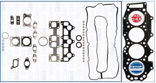 fits FORD RANGER 2.5TD WLAA 16V 2006-2011 Ajusa OE Quality Full Head Gasket Set