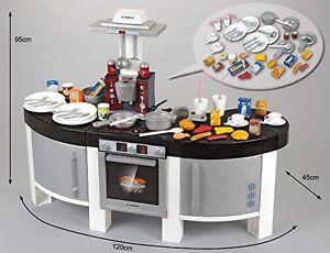 Kinder Theo Klein Küche Vision Spielzeug Kitchen Küchenspielzeug ...
