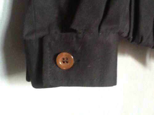Fabrication maje Française Neuve Blazer Coton 1 Choco T En Veste g8qwC5B