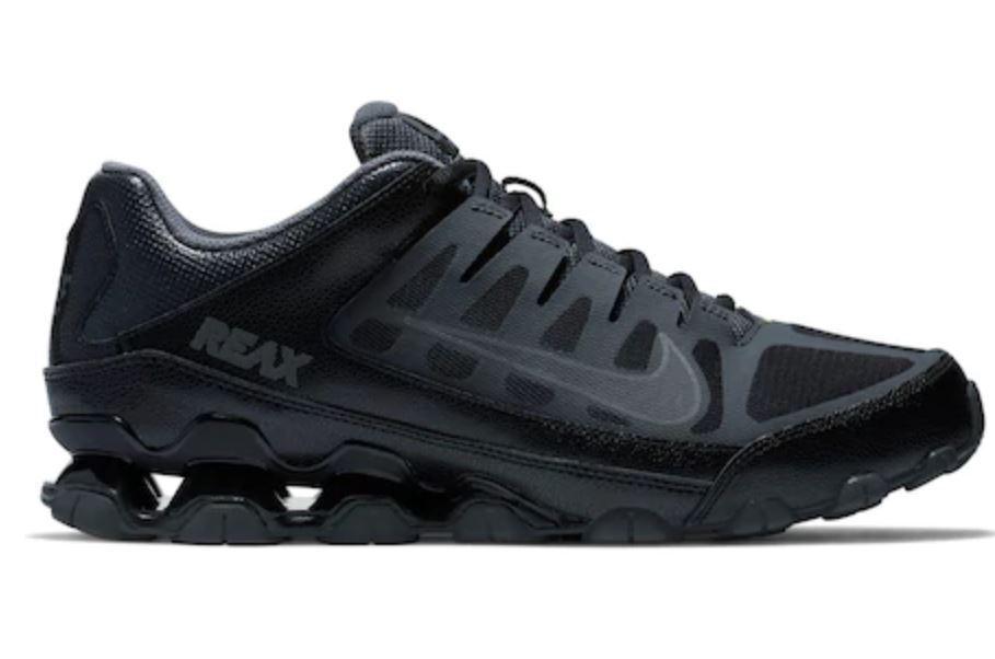 Ausverkauf Neu in Box Herren Nike Reax 8 Tr Netz Laufen Kreuz Training Schuhe