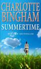 Summertime by Charlotte Bingham (Paperback, 2001)