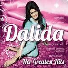 Dalida-Her Greatest Hits von Dalida (2011)