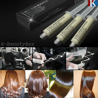 COMPLETE HAIR CARE Hair Booster Treatment / Make your Hair Elastic & Silky