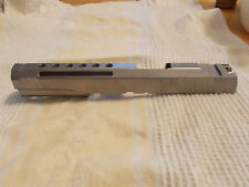 """NEW, 1911A1,  6"""", stainless, 9mm,  slide, Custom machined! Para-USA"""