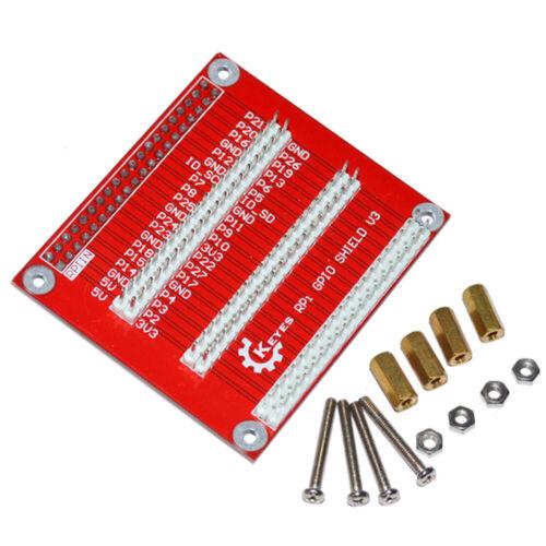 KEYES GPIO Expansion Board Module For Raspberry Pi 2//3//B