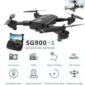 SG900-S-Folding-RC-Drone-2-4G-720P-HD-Camera-WiFI-FPV-GPS-Quadcopter-Air