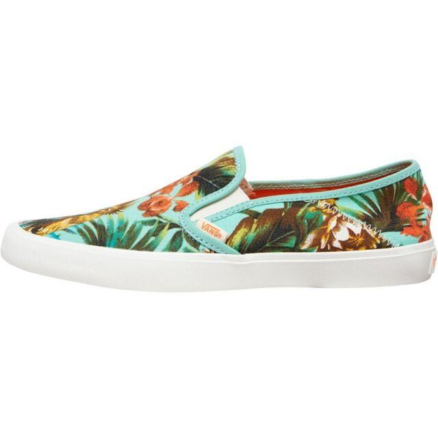 VANS Surf Comina Womens Footwear Slip