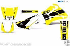 Decal Graphic kit for Yamaha TTR125 2000-2007 Dirt Bike MX Motocross TTR 125 HU