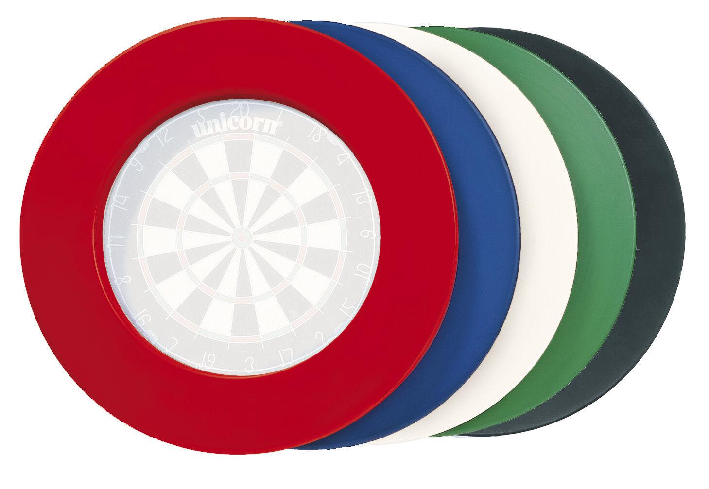 Unicorn Darts Professional Dartboard Surround Heavy Duty For Full Size Board
