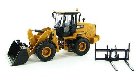 tienda de venta Norscot   55266 930K Cochegador Cochegador Cochegador de rueda con herramientas 1 50 escala MIB  de moda