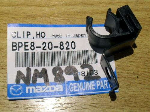 breather for cam cover vent pipe Mazda MX-5 late mk1 /& all mk2 MX5 Hose clip