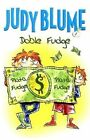 Doble Fudge by Judy Blume (Paperback / softback, 2004)