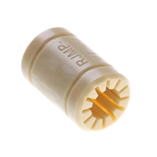 Imprimante 3D polymères solides LM8UU bearing 8 mm Arbre Igus DryLin RJ4JP-01-08 beigejb