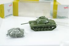 Herpa 740418 Roco Minitanks M-60 M-60 A1 Battle Tank  1:87 HO Scale