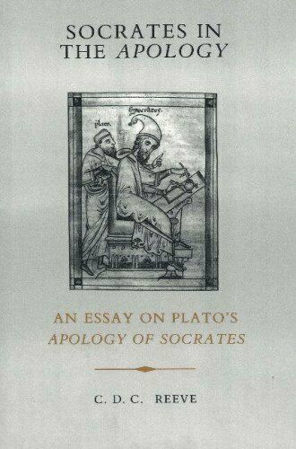 Socrates in the Apology  An Essay on Plato s Apology of Socrates