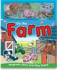 On the Farm by Erin Ranson (Mixed media product, 2014)
