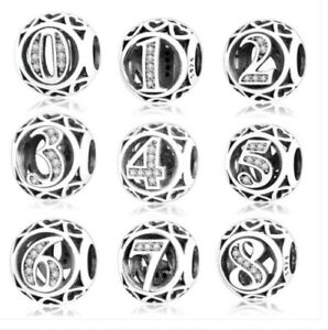 NUMBER-CHARM-Silver-Number-Charms-0-1-2-3-4-5-6-7-8-9-Beads-Charms-Numbers