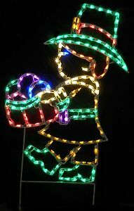 Thanksgiving-Pilgrim-Boy-Holiday-Outdoor-LED-Lighted-Decoration-Steel-Wireframe