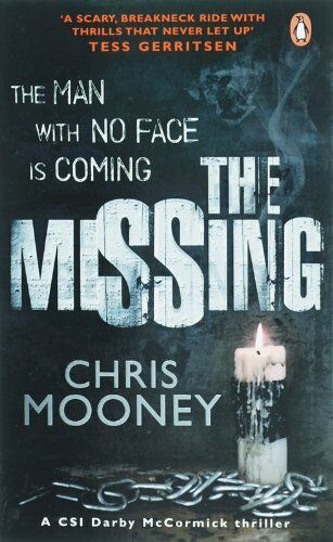 The Missing By  Chris Mooney. 9780141030852