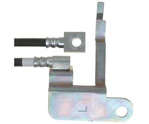 Brake Hydraulic Hose-Element3; Rear Left Raybestos fits 04-09 Nissan Quest