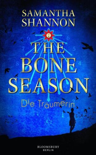 1 von 1 - Buch The Bone Season Die Träumerin Samantha Shannon