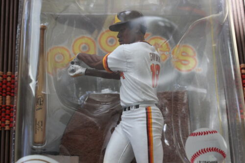 COOPERSTOWN 7 San Diego Padres Tony Gwynn MLB Chase MCFARLANE