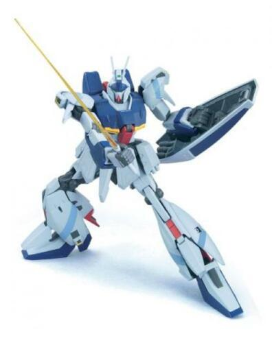 NEW HCM Pro 30-00 RGZ-91 Re-GZ 1//200 Action Figure Gundam CCA BANDAI from Japan