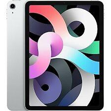 Apple iPad Air 64GB WiFi 4. Gen. silber 10,9 Zoll Display A14 Bionic Chip