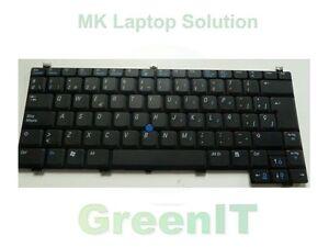 NEU-Dell-Latitude-D420-D430-Tastatur-Keyboard-Spanish-P-N-MH161