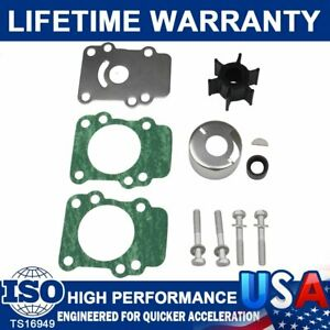 Outboard-Water-Pump-Impeller-Repair-Kit-For-Yamaha-9-9hp-15hp-682-W0078-A1-00-US
