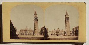 Venezia-Italia-Stereo-Vintage-Albumina-Ca-1860