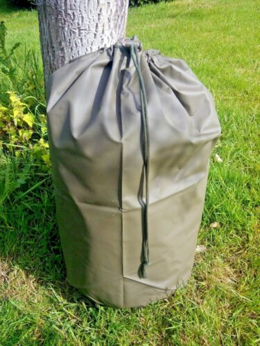 Camping Waterproof Stuff Sack Swiss Army Dry Bag Fishing Sleeping Bag NEW