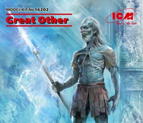 Neu ICM 16202-1:16 Great Other