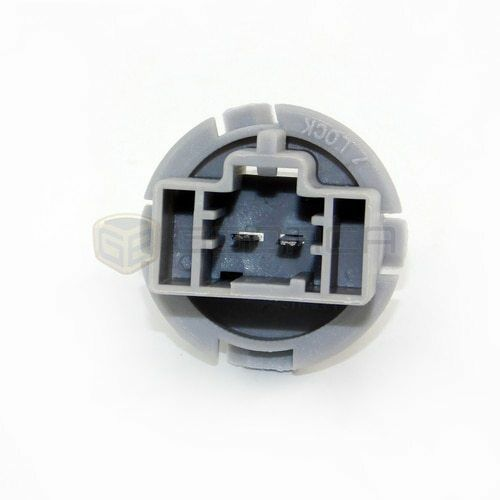 2x Socket for Mazda Rear Back Up Tail Light Trunk Lamp BN8R513G0 G14S513B7