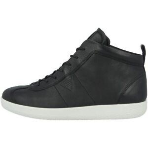 046034b960f145 Ecco Soft 1 Men Schuhe Herren Sneaker Leder Halbschuhe black Biom ...