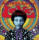 Arthur Lee and Love - Coming Through to You (box Set) 4 X CD