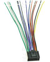 Wire Harness For Jensen Vm9414 Vm-9414 Pay Today Ships Today