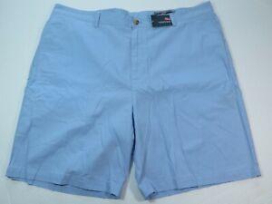Vineyard-Vines-Men-039-s-Cotton-Light-Jake-Blue-Twill-Club-Shorts-Size-42-NWT-NEW