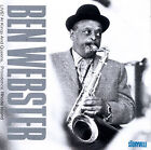 Live: Providence, Rhode Island, 1963 by Ben Webster (CD, Oct-1994, Storyville)