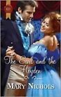 Earl and The Hoyden 9780263202175 by Mary Nichols Hardcover