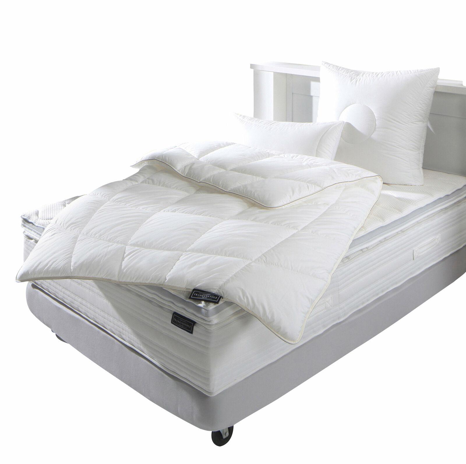 Frankenstolz Vier-Jahreszeiten-Bett