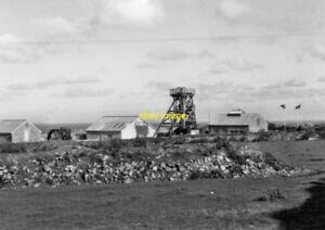 PHOTO-GEEVOR-TIN-MINE-CORNWALL-IN-1984