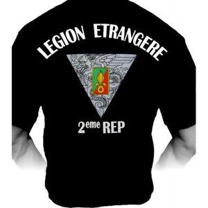 Tee-shirt-2eme-REP-regiment-etranger-parachutiste