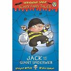 Jack and the Giant Spiderweb by Laurence Anholt (Paperback, 2015)
