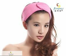 6 PCS Make Up face pack,Facial mask ,Hair Band Hair Head Band Towel Hairband