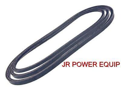 "1//2/"" X 75.8/"" Fits Maverick Models Bad Boy Mower Pump Drive Belt 041-7400-00"