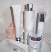 Meaningful Beauty 5pc Antiaging Set Kit 90 Day Cleanser Day Night Eye Neck Cream