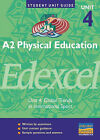 A2 Physical Education Edexcel: Global Trends in International Sport: Unit 4 by Michael Hill (Paperback, 2000)