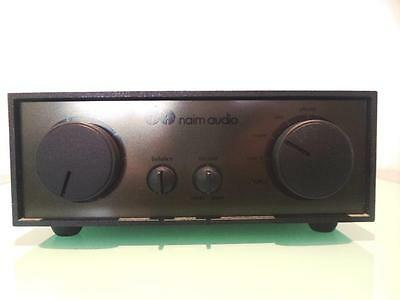 NAIM Olive NAC 72 Pre-Amplifier in MINT Condition