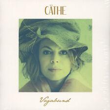 Cäthe - Vagabund (Vinyl LP - 2015 - EU - Original)